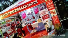 Bale Santai Honda 2016 Malang 9