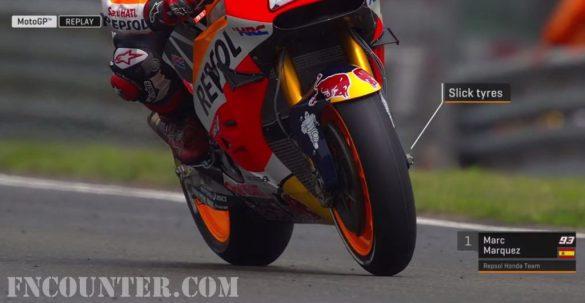 marquez slick tyre germangp 1