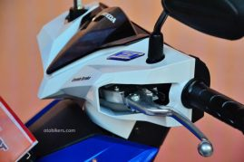 Launching All New BeAT Sporty 2016 15