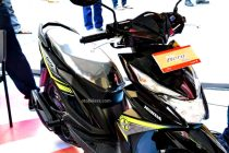 Launching All New BeAT Sporty 2016 20
