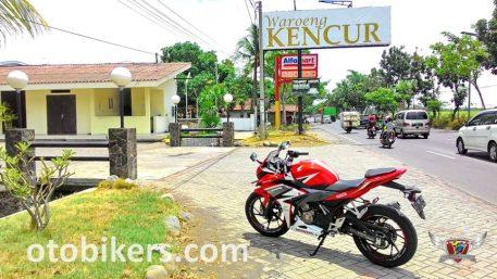 fun-touring-blogger-honda-warung-kencur-probolinggo