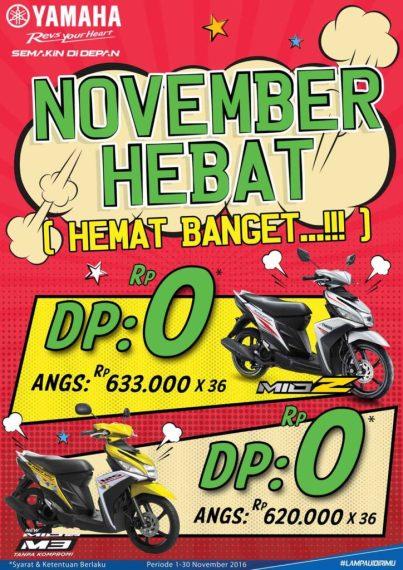 program-november-dp-nol-skuter-matic-yamaha
