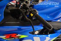 Suzuki GSX-R150 setang kiri