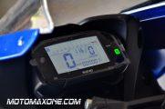 Suzuki GSX-R150 speedometer