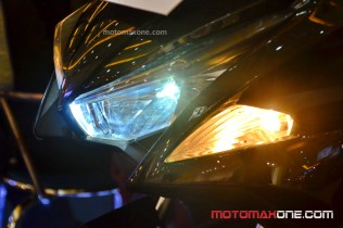 aerox 155 vva malang 11 headlamp