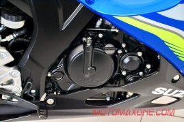 suzuki gsx-r150 engine
