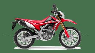 Honda CRF250L 1