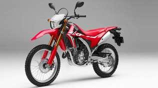 Honda CRF250L 12