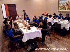 gathering blogger suzuki malang 2017 2