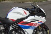 honda cbr250rr race base version HRC (6)
