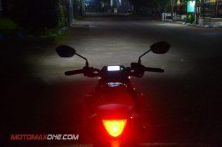 review headlamp gsx-s150_5
