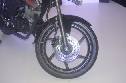 honda cb150 verza motomaxone jiexpo12 - Copy