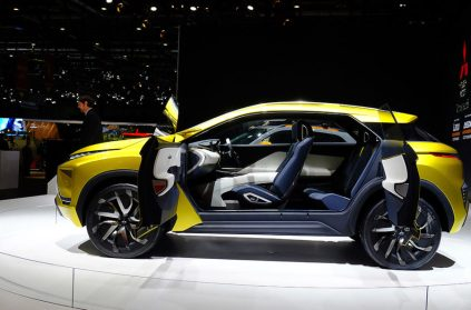 Mitsubishi eX Concept Pajero Sport Motomaxone (7)