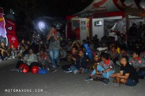 honda modif contest malang 2018 5