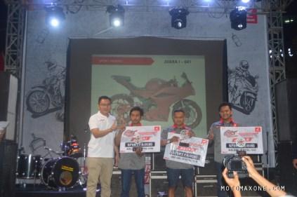 honda modif contest malang 2018 9