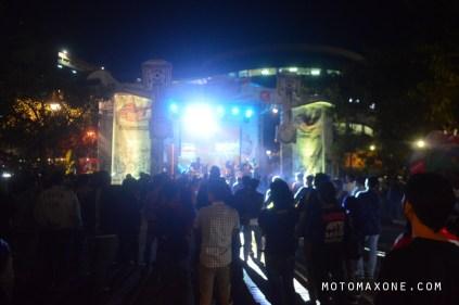honda modif contest malang 2018