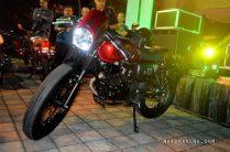 kawaskai SG175 cafe racer surapita unitrans motomaxone 10