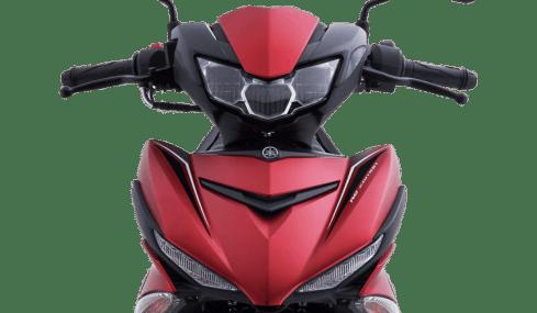 Yamaha MX King 150 2019 Versi Vietnam, Tampilan Lebih Keren