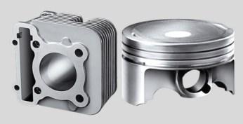 DiASil Cylinder & Forged Piston lexi malang motomaxone