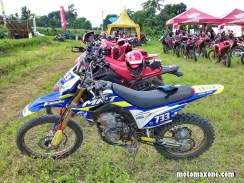 Honda CRF Day East Java Xpedition 2019 11