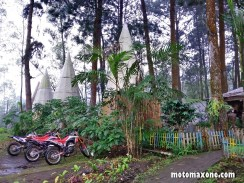 Honda CRF Day East Java Xpedition 2019 13