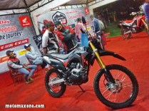 Honda CRF Day East Java Xpedition 2019 15