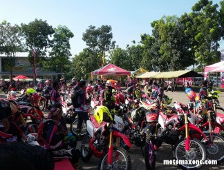 Honda CRF Day East Java Xpedition 2019 5