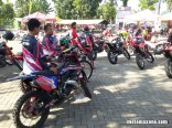 Honda CRF Day East Java Xpedition 2019 6