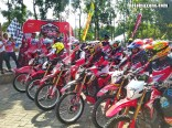 Honda CRF Day East Java Xpedition 2019 8
