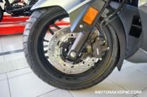 honda forza 250 motomaxone 10