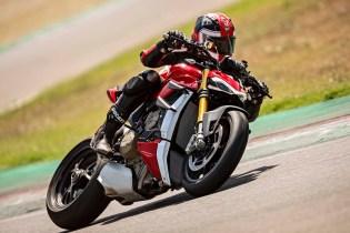 2020 Ducati Streetfighter V4 Superquadro ducati indonesia motomaxone (19)