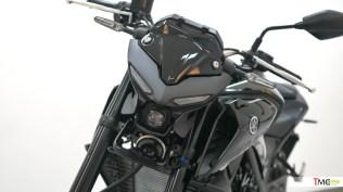 2020 Yamaha MT25 Yamaha Malang Motomaxone (2)