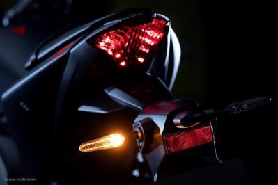 2020 Yamaha MT25 Yamaha Malang Motomaxone Sein LED