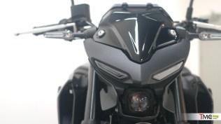 New Yamaha MT25 2019 2020 Yamaha Malang Motomaxone HEadlamp