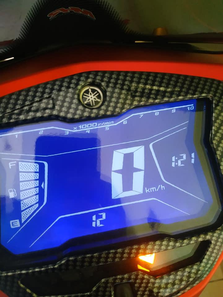 Error Kode 12 Itu Merugikan Konsumen Yamaha Aerox 155