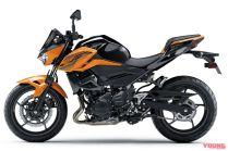 kawasaki z250 2020 kawasaki malang motomaxone (1)