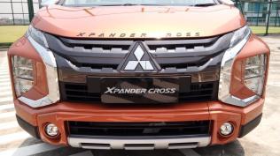mitsubishi xpander cross indonesia jawa timur malang suv crossover motomaxone (6)