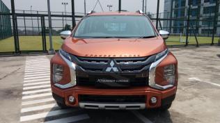 mitsubishi xpander cross indonesia jawa timur malang suv crossover motomaxone