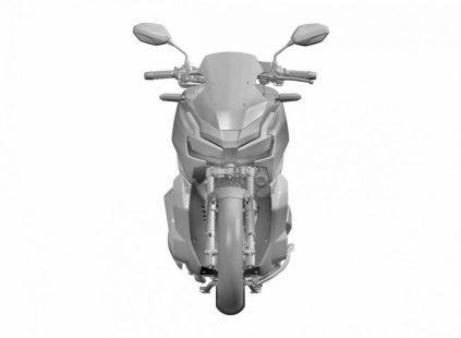 paten desian honda adv 150 motomaxone ahm mpm malang (1)