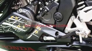 CBR 250RR Garuda X Samurai MotomaxoneBlog Honda Malang AHM MPM 13