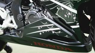 CBR 250RR Garuda X Samurai MotomaxoneBlog Honda Malang AHM MPM 2