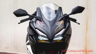 CBR 250RR Garuda X Samurai MotomaxoneBlog Honda Malang AHM MPM 3