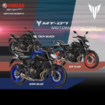 yamaha mt07 2020 yamaha indonesia yamaha malang motomaxoneblog