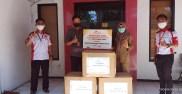 bantuan apd mpm ke rumah sakit di banyuwangi 2020 motomaxoneblog