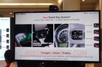 All New Honda Scooy 2021 smartkey