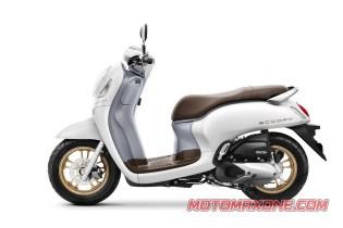 all new scoopy white prestige motomaxoneblog rangka e-saf