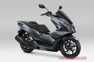 02 New PCX160 2021 MotomaxoneCom Grey CBS