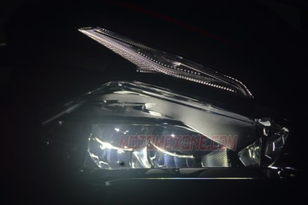 First Ride All New Honda CBR150R 2021 LED Headlamp