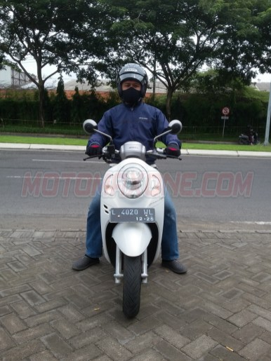 tampak depan all new scoopy 2021 motomaxonecom