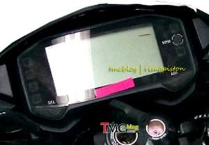 speedometer Satria FU 150 FI